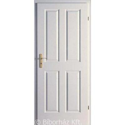Classic fehér lakköntött ajtó 2004