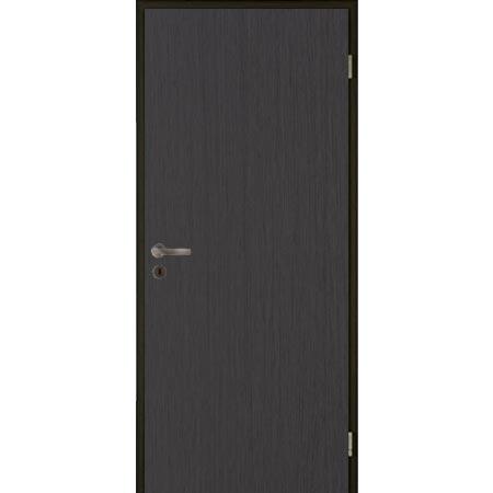CPL minőségű 3 dimenziós dekor beltéri ajtó - Wenge - Nyílászáró üzlet