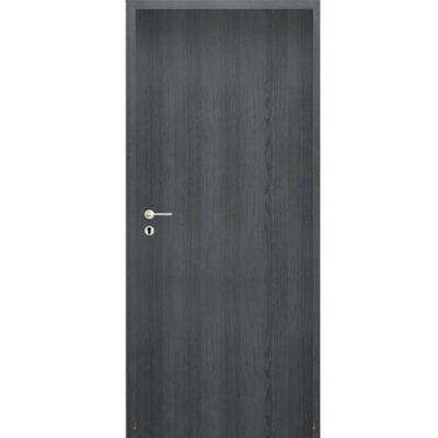 Dekor Plusz beltéri ajtó - Antracit tölgy